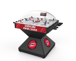 Carolina Hurricanes Deluxe Dome Bubble Hockey Table