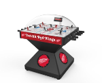Detroit Red Wings Deluxe Dome Bubble Hockey Table