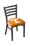 "Tennessee Chair w/ Volunteers Logo - 18"" L004"