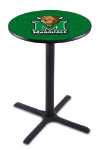Marshall Pub Table w/ Thundering Herd Logo - L211