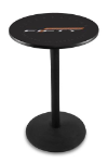 Camaro Pub Table w/ 50th Anniversary Logo - L214