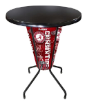 L218 Lighted Pub Tables