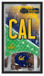 California Golden Bears Football Logo Mirror