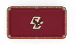 Boston College Pool Table Cloth w/ Eagles Logo by Hainsworth