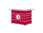 Alabama Crimson Tide Portable Bar