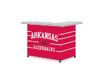Arkansas Razorbacks Portable Bar