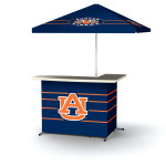 Auburn Tigers Standard Portable Bar
