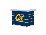 California Golden Bears Portable Bar