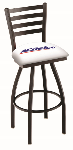 ACDelco Bar Stool w/ Automotive Logo Swivel Seat - L014