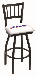 ACDelco Bar Stool w/ Automotive Logo Swivel Seat - L018