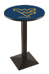 West Virginia Mountaineers L217 Pub Table