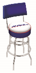 ACDelco Bar Stool w/ Automotive Logo Swivel Seat - L7C4