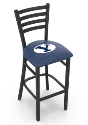 Brigham Young Bar Stool w/ Cougars Logo - L004