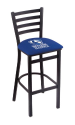 Eastern Illinois Bar Stool w/ Panthers Logo - L004
