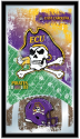 East Carolina Pirates Football Logo Mirror