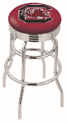 South Carolina Gamecocks L7C3C Bar Stool