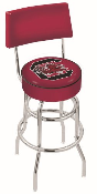 South Carolina Gamecocks L7C4 Bar Stool