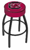 South Carolina Gamecocks L8B1 Bar Stool