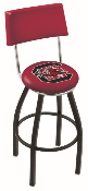 South Carolina Gamecocks L8B4 Bar Stool
