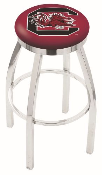 South Carolina Gamecocks L8C2C Bar Stool
