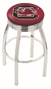 South Carolina Gamecocks L8C3C Bar Stool