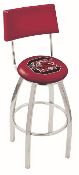 South Carolina Gamecocks L8C4 Bar Stool